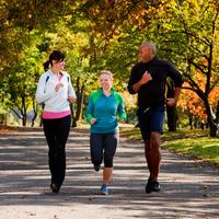 Trcanje, jogging