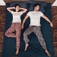 krevet, hrkanje, Shutterstock 1055517467