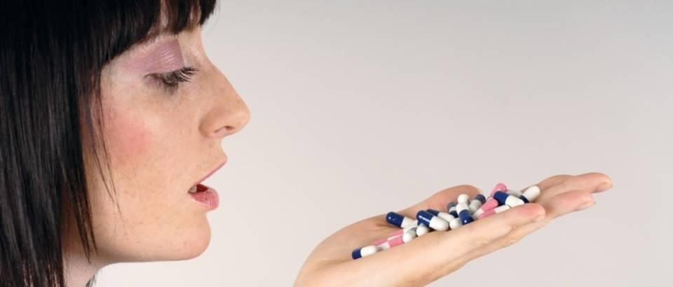 Tablete, vitamini