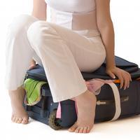 Kofer, roba, prtljaga