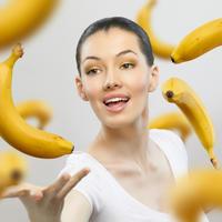banana, Shutterstock 69813685