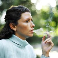 Pusenje, cigareta, dim