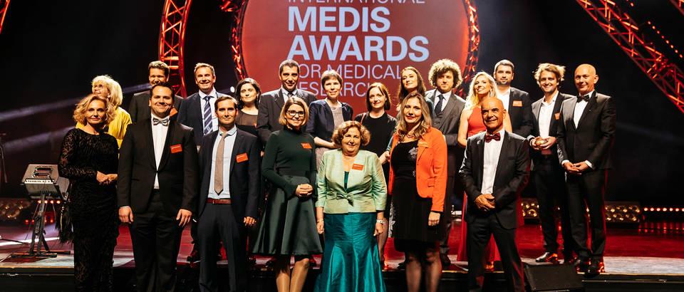 Svi pobjednici International Medisa Awards 2020