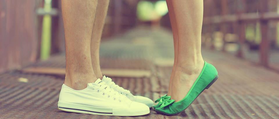 noge, Shutterstock 132110699