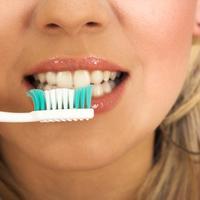 zubi, cetkanje