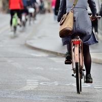 Bicikl shutterstock