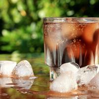 led, coca-cola, gazirano pice, sok