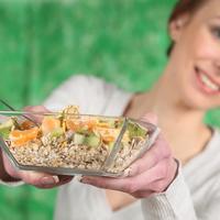 Dorucak, zitarice, zdrava hrana