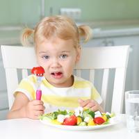 dijete, hrana, prehrana, doručak, ručak, večera