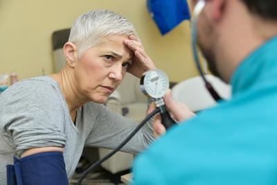 Ovo stanje visokog krvnog tlaka je teško liječiti, a popraćeno je s drugim bolestima