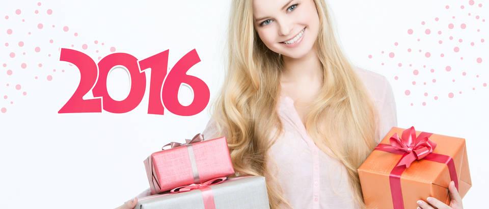 2016 sreća mlada plava cura godina shutterstock 353949350