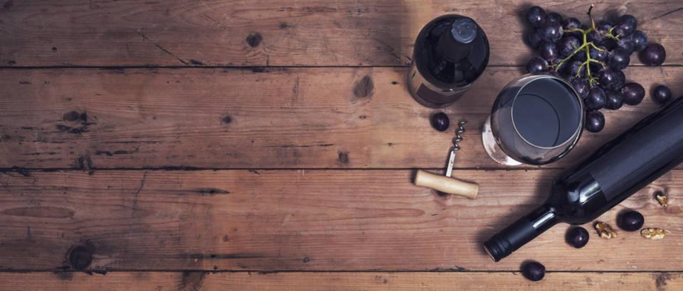 vino, Shutterstock 410913325