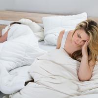 par, krevet, problemi, Shutterstock 272625476