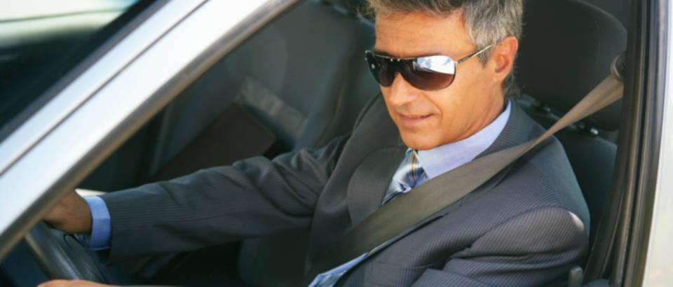 vozac, auto, voznja