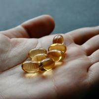 Vitamini, tablete
