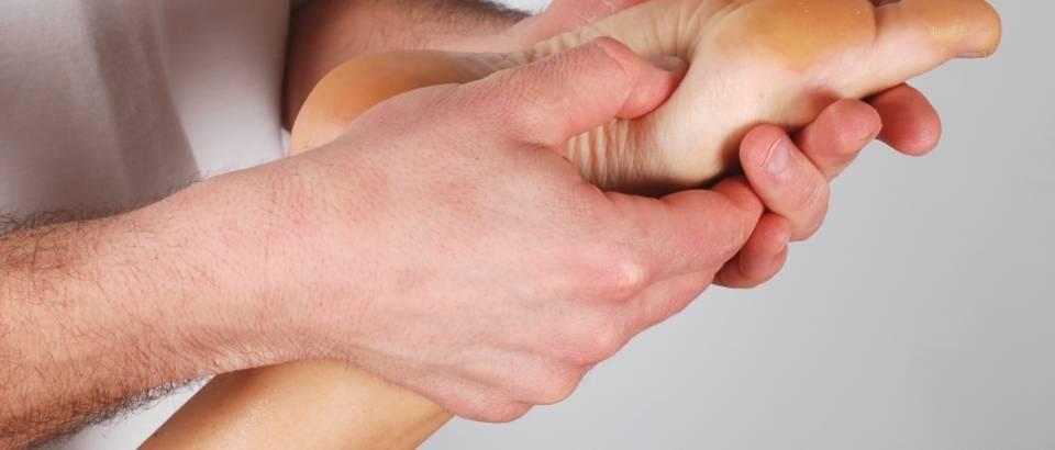 Refleksologija