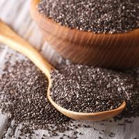 Chia sjemenke zdrava hrana superhrana
