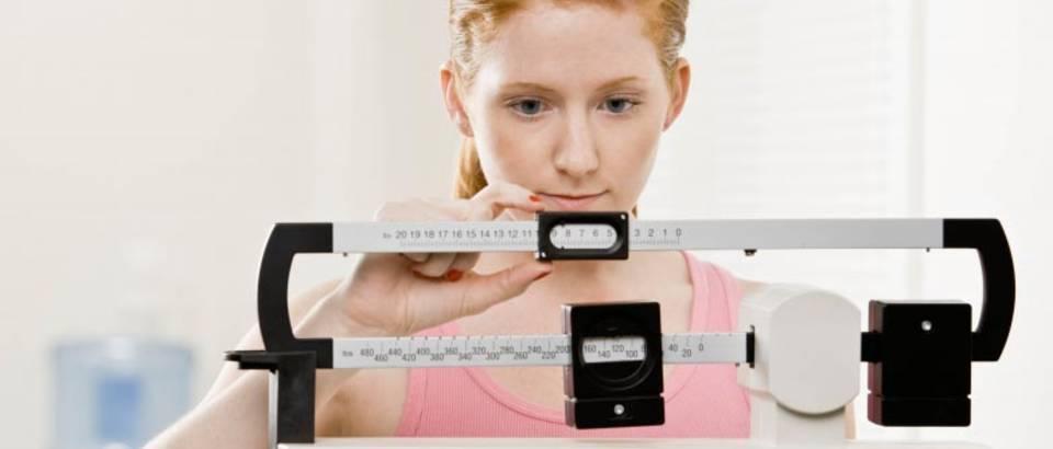 dijeta zena mjerenje