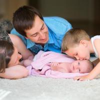 beba obitelj