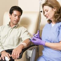 rak, terapija, medicinska sestra