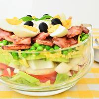 salata, Shutterstock 81378511