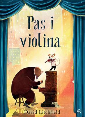 Pas i violina NASLOVNICA 1