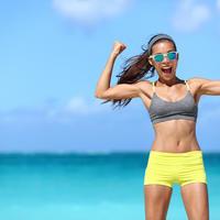 ljeto trening Shutterstock 390608917