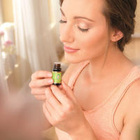 Aromaterapija eterično ulje primavera