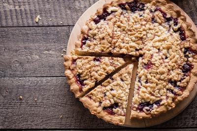 Bakewell tart: Kolač s kremom i bademima kako ga radi Jamie Oliver