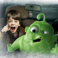 GHOSTHUNTERS trailer slika