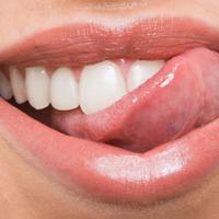 usta, jezik, seks, oblizivanje, uzitak