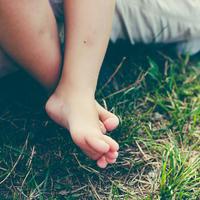 dječja stopala