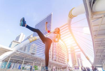 Znate li da vježbanje može ubrzati proces starenja? Evo što radite krivo dok trenirate