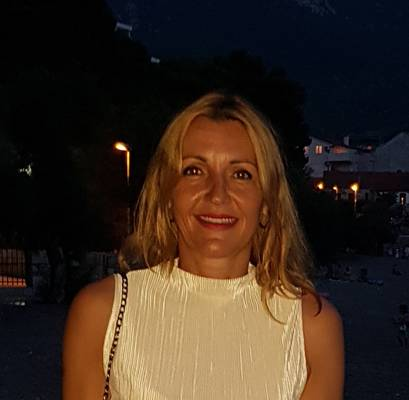 Prof. dr. sc. Helga Medić
