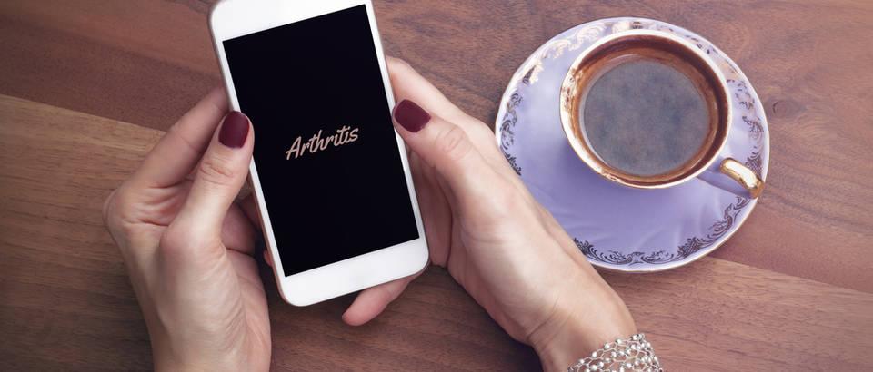 psorijatični artritis