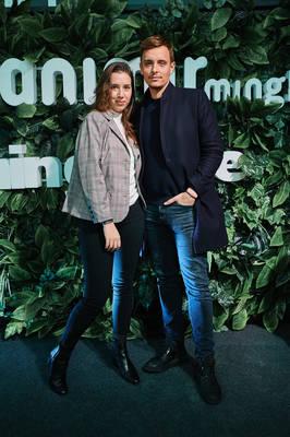 Nela i Marko Kutlić