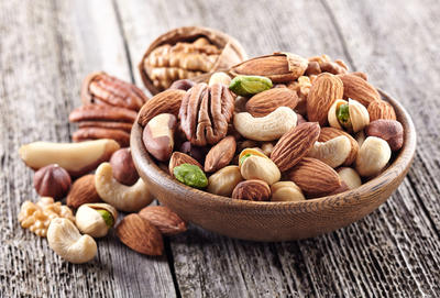 I vrapci na granama znaju da su orašasti plodovi zdravi, ali koje jesti za zdravo srce, mozak...?