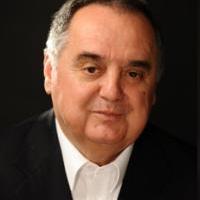 Prof dr Mirko Samija