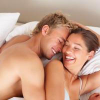 par sex krevet sretan
