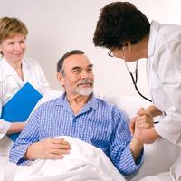 lijecnik pacijent 1