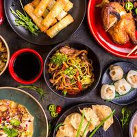 Azijska kuhinja shutterstock