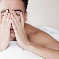 mamurluk, nesanica, glavobolja, krevet, spavanje, shutterstock