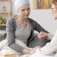 žena, rak dojke, godine, starija žena, podrška