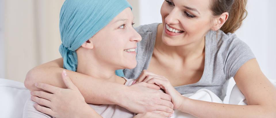 kemoterapija, rak, prijateljstvo, Shutterstock 610211996