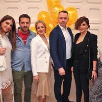 Iva Šarić Leko, Filip Juričić, Iva i Andrej Knežević, Antonija Stupar Jurkin i Zsa Zsa