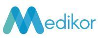 Medikor logo