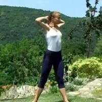 torzija, medical yoga
