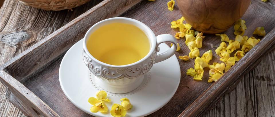 čaj od divizme