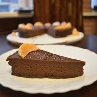 torta, mandarine Shutterstock 1427900384