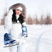 klizanje, snijeg, zima, shutterstock